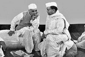 Jawaharlal-Nehru-Subhash-Chandra-Bose