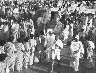 Karachi session