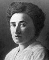Rosa luxemburgh