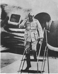 Subash Bose last known picture