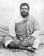 Swami Saradananda of Sri Ramakrishna Mutt