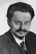 Trotsky (Lev Davidovitch Bronstein)