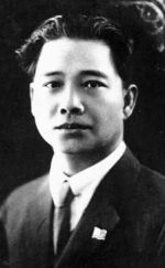 Wang Ching-wei