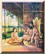 Satyakama