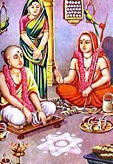 shankara mandana misar