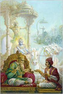 dritharastra-sanjaya
