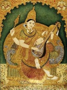 Mysore_Painting