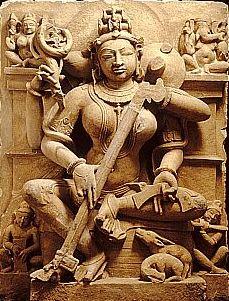 Sarasvathi Jaina 2