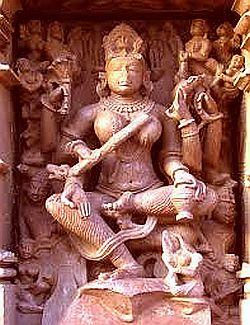 Sarasvathi Jaina 3