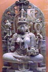 Sarasvathi Jaina
