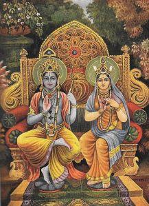 sri Sita Ram