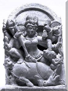 Devi Chamunda