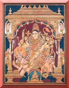 Devi Durga 2