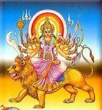 Durga saptashathi