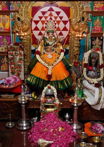 Sri+Maha+Shodashi+at+Bhaskara+Prakasha+Ashram