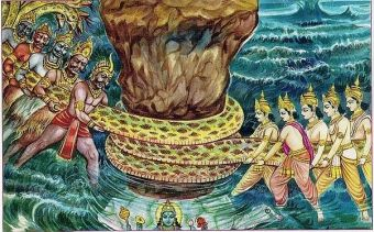 The Naga worship | sreenivasarao's blogs