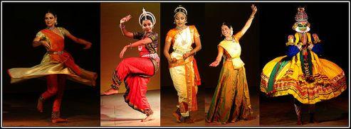 Dances