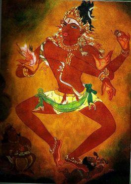 Shiva tandava -Shri SRajam