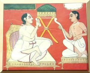 abhinavabharati
