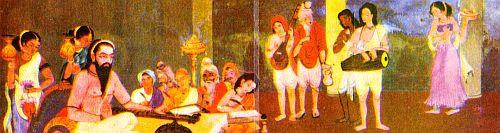 Abinavagupta - Version 3