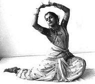 Damayanti_Joshi_dancer