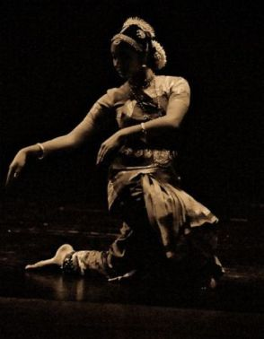 dance odissi