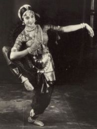 dance padma