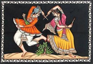 desi dances