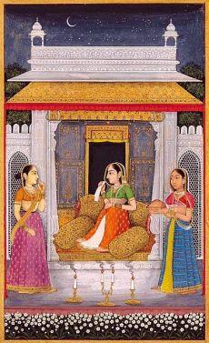 Raga Deepak