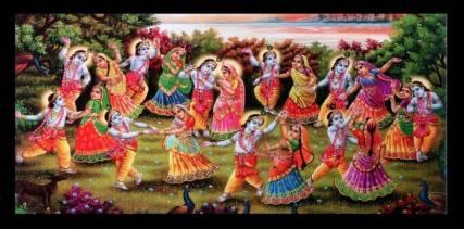 krishna-raas-leela-