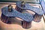 Ramappa Devalaya high heels 3