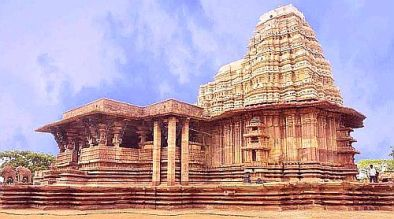 Ramappa Devalaya10