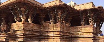 ramappa-temple