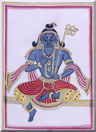 Desikacharya