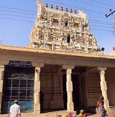 Bangaru Kamakshi temple