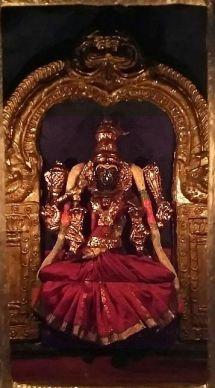 Kanchi Kamakshi 3