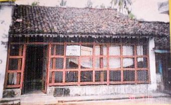 shyama sastry old house 2