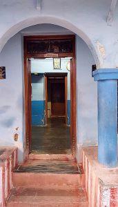 Shyama Shastri house 2