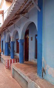 Shyama shastry house 1