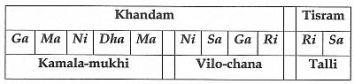 Khandam